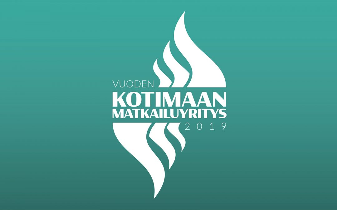 Kemin Matkailu Oy Vuoden Kotimaan Matkailuyritys 2019