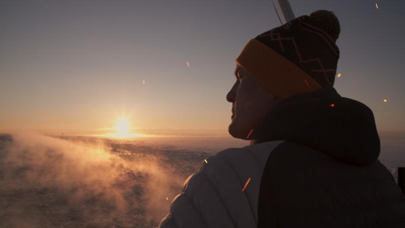 Kemin matkailun valttikortit esittäytyvät Magic in Lapland TV-sarjassa